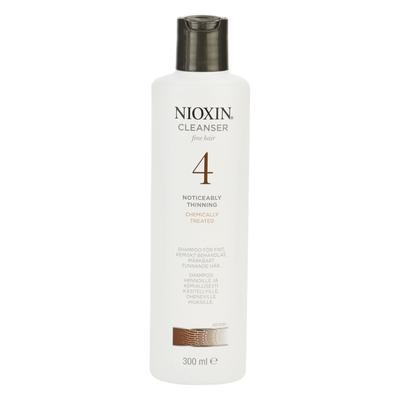 Nioxin System 4 Shampoo