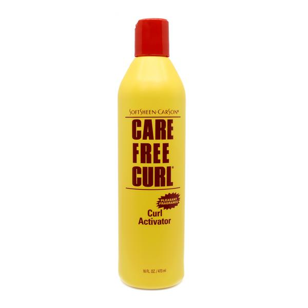Care Free Curl Curl Activator