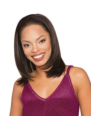 Sensationnel Instant synthetic Hair Half Wig - Fm 7004 Jenny