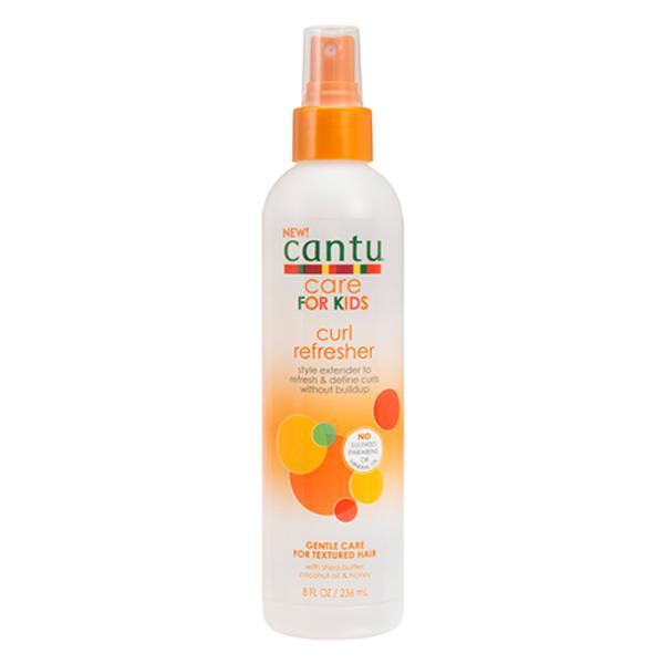 Cantu Kids Curl Refresher 236ml