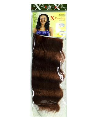 Xpression Weave On - Annie Curl