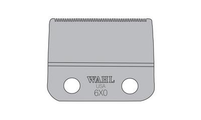 Wahl 2105 Standard; Cutting Length 0.4mm