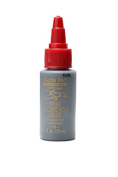 Salon Pro Exclusive Anti-fungus Hair Bonding Glue - Black