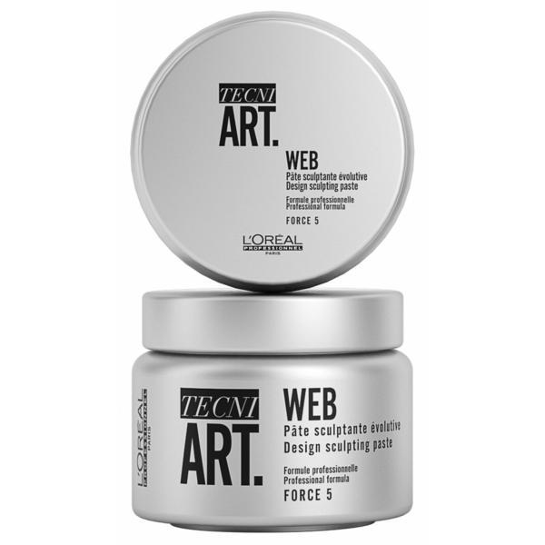 Loreal Tecni Art Web