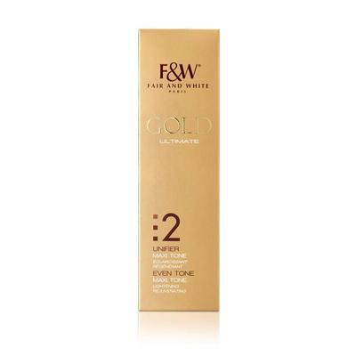 Fair & White Gold Even Tone Maxitone Lightening Anti Ageing Body Lotion