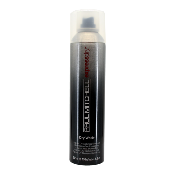 Paul Mitchell Express Style Dry Wash