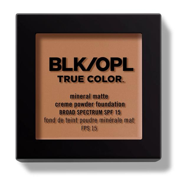 Black Opal True Color Mineral Matte Creme Powder Foundation Spf 15