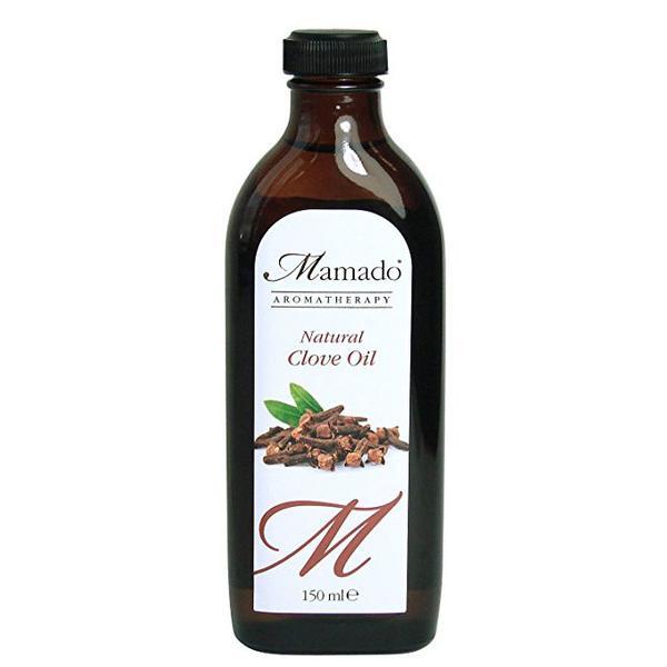 Mamado Clove Oil