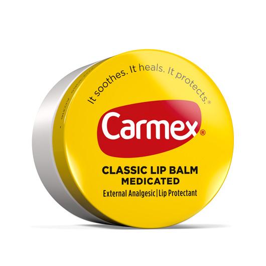 Carmex Original Jar