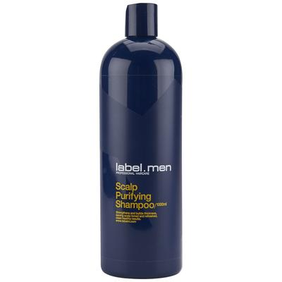 Label M Men Scalp Purifying Shampoo