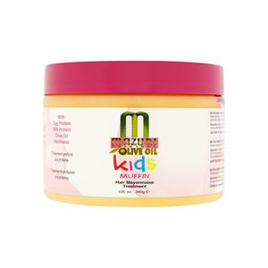 Mazuri Kids Muffin Hair Mayonnaise Treatment