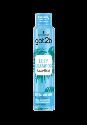 Got2b Fresh It Up Volume Dry Shampoo