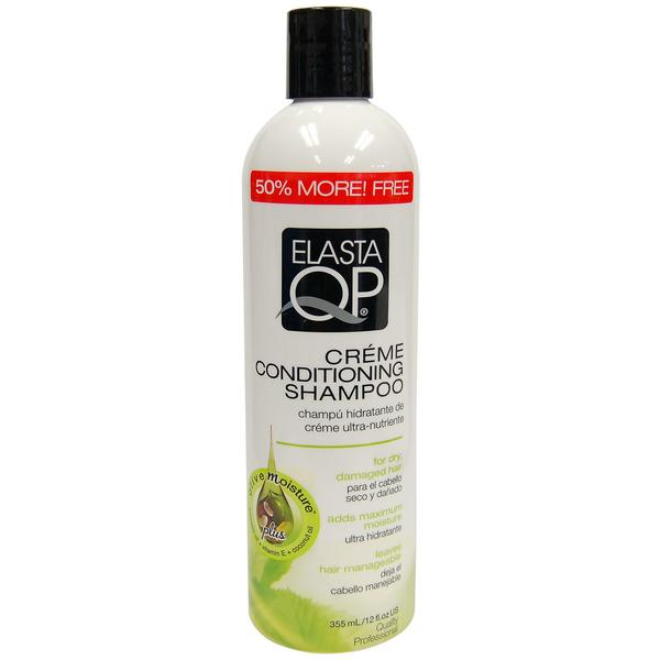 Elasta Qp Créme Conditioning Shampoo