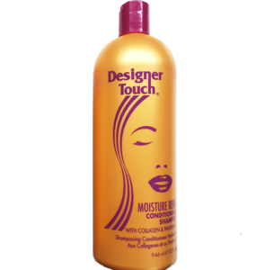 Designer Touch Muti-action Conditioning Neutralizing Shampoo