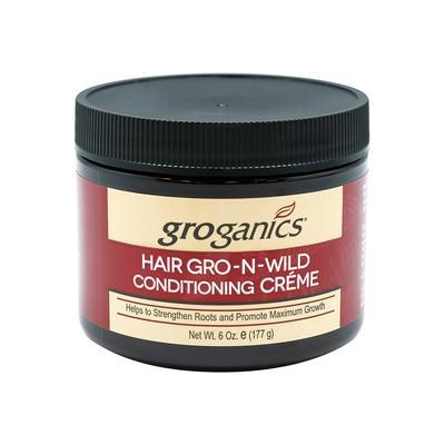 Groganics Hair Gro-n-wild Conditioning Creme