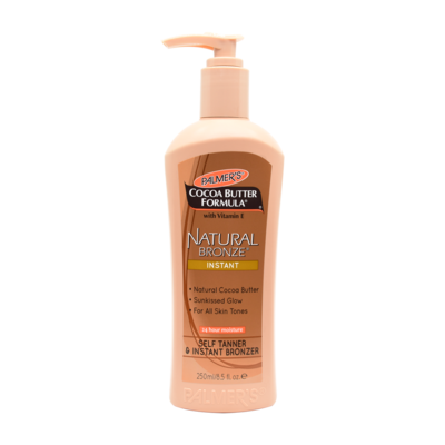 Palmer's Cocoa Butter Natural Bronze Instant