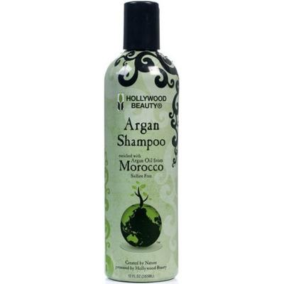 Hollywood Beauty Argan Shampoo