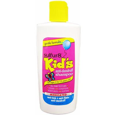 Sulfur 8 Shampoo For Kids