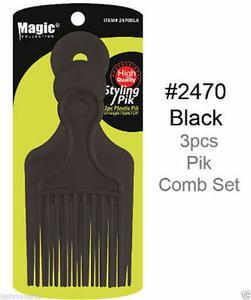 Magic Collection 3pcs Pik Combo Set - 2470