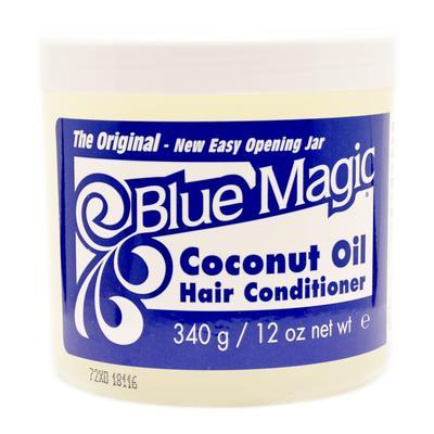 Blue Magic Coconut Oil Hair Conditioner