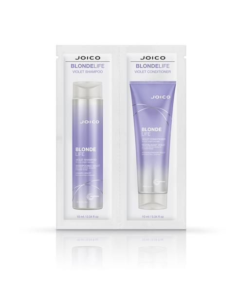 Joico Blonde Life Violet Shampoo & Conditioner Gift Set