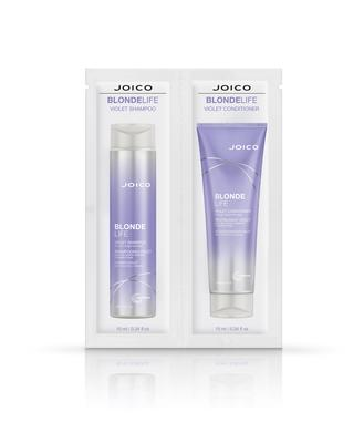 Joico Blonde Life Violet Shampoo & Conditioner Gift Set
