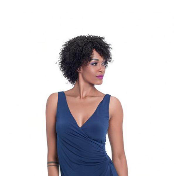 Sleek 360 Lace Pure Brazilian Acsa Wig