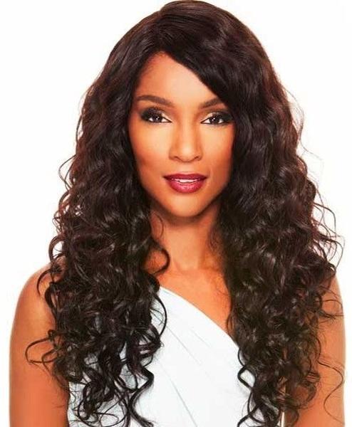Sleek 360 Lace 100% Remy Human Hair Lisa Wig