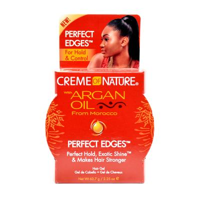 Creme Of Nature Argan Oil Perfect Edges For Hold And Control
