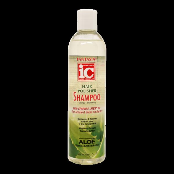 Ic Fantasia Hair Polisher Shampoo