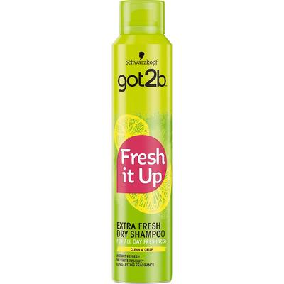 Got2b Fresh It Up Extra Fresh Dry Shampoo