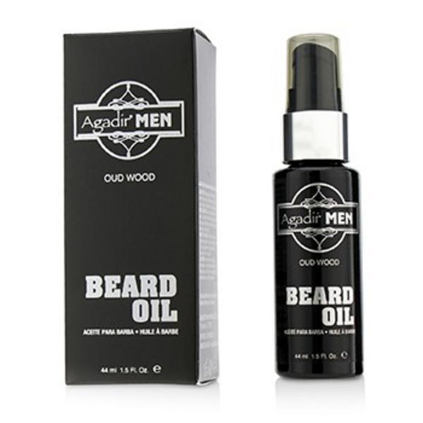 Agadir Argan Men Beard Oil