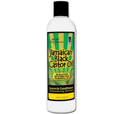 Doo Gro Jamaican Black Castor Oil Leave-in Conditioner