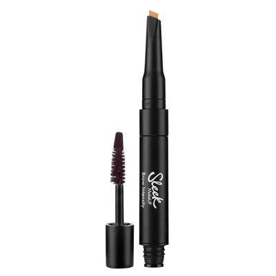 Sleek Makeup Brow Intensity