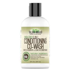 Taliah Waajid Shea-coco Conditioning Co-wash