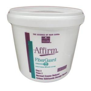 Avlon Fiberguard Crème Relaxer (step 2) Mild