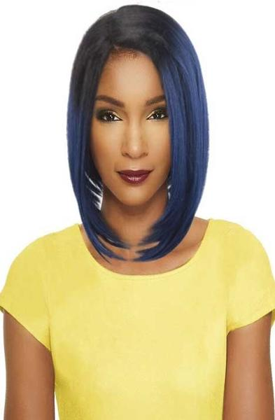 Sleek Spotlight 101 Lace Parting Wigs Tongable Vanilla