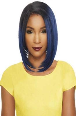 Sleek Spotlight 101 Lace Parting Wigs Tongable Vanilla
