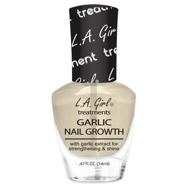 La Girl Nail Treatment