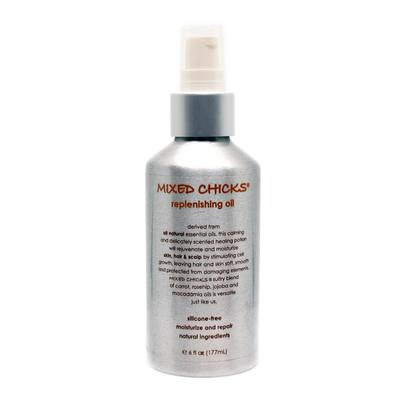 Mixed Chicks Replenishing Oil
