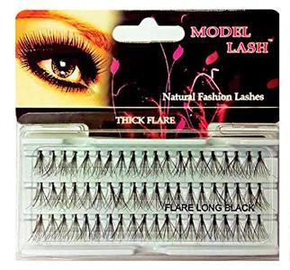 Model Lash - Thick Flare Long