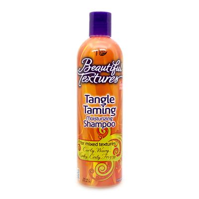 Beautiful Textures Tangle Taming Moisturizing Shampoo