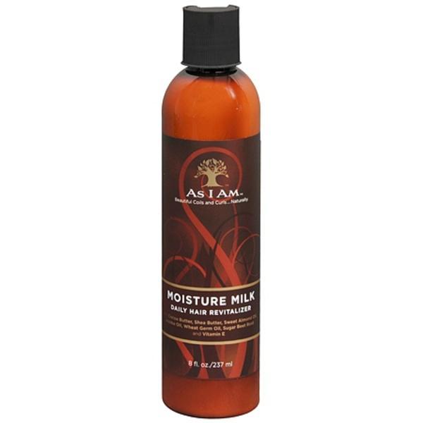 As I Am Moisture Milk Daily Hair Revitalizer
