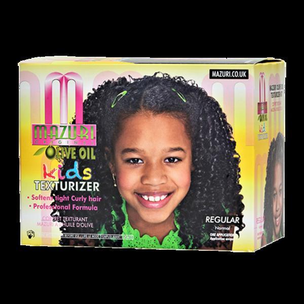 Mazuri Olive Oil Kids Texturizer