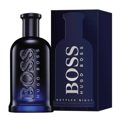 Hugo Boss Boss Bottled Night Eau De Toilette Spray