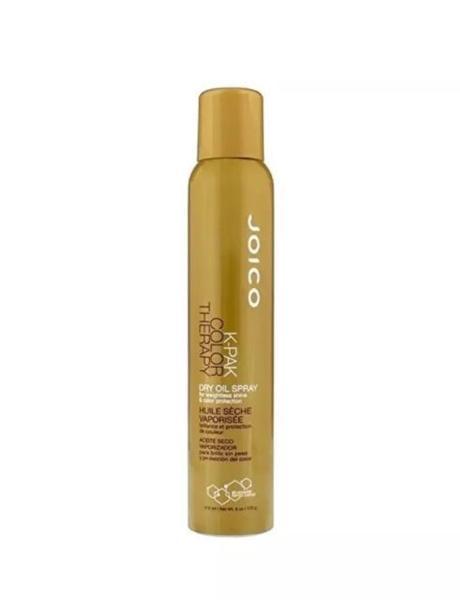 Joico K-pak Color Therapy Dry Oil Spray