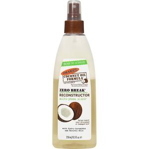 Palmers Coconut Oil Formula Zero Break Reconstructor