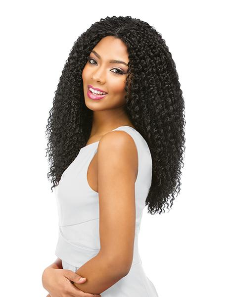 Sensationnel Empress Custom Synthetic Lace Wig - Beach Curl