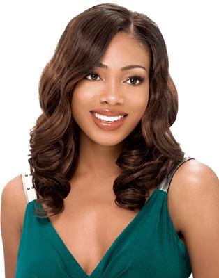 Premium Too 100% Human Hair Premium Blend Weave - Enchanting