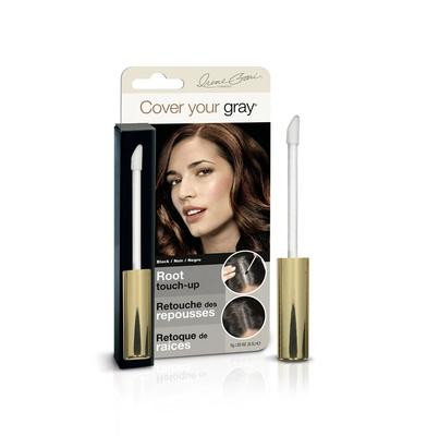 Cover Your Gray Root Touch Up